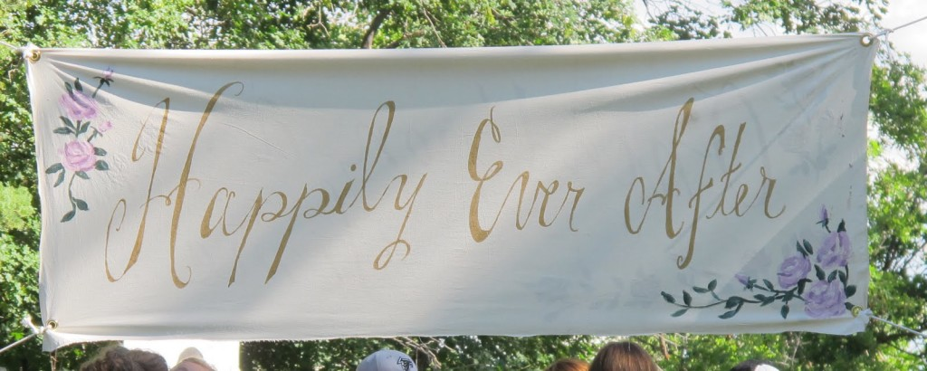 Happily Ever After Girls Camp