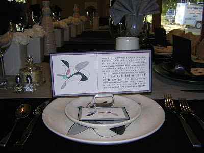Place Setting (Contempora Dishes)