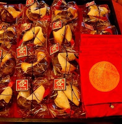 chinese cookies