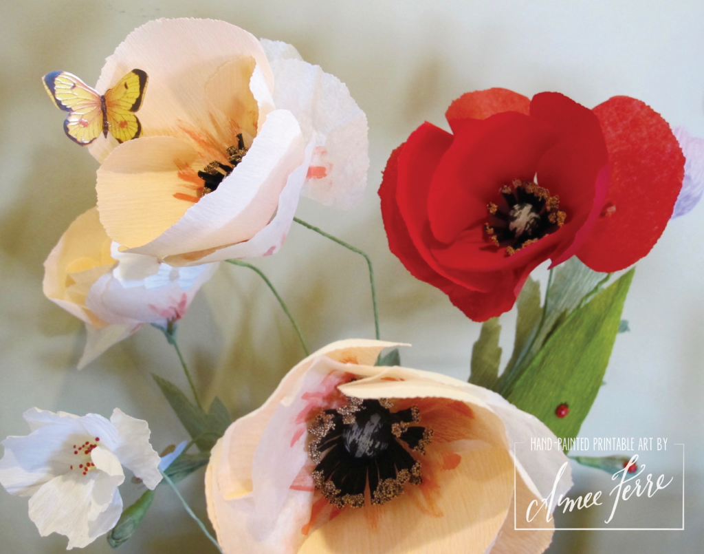 Easter Poppies-01